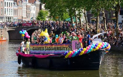 The Utrecht Canal Pride 2020 has been canceled