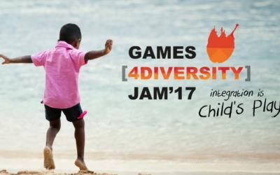 Integration is Child's play (GameJam 2017)